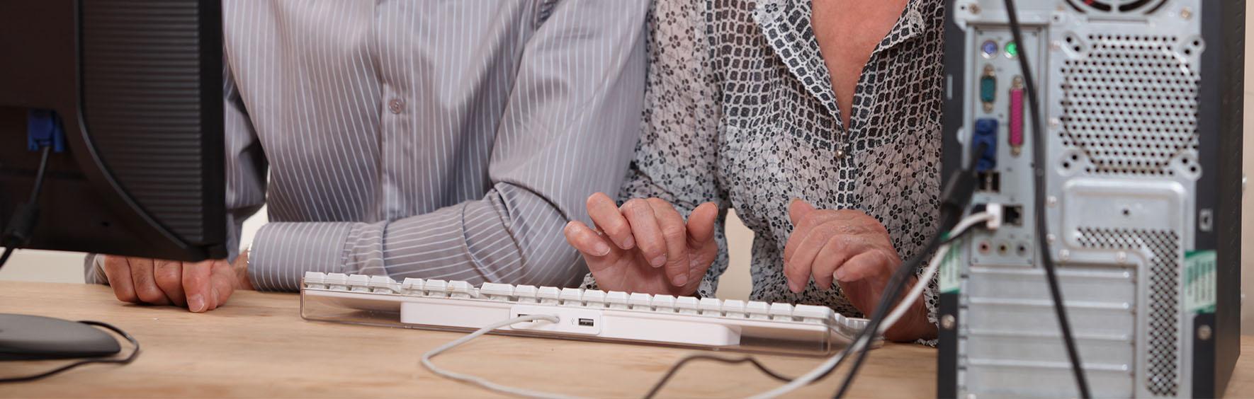Commencez votre initiation en informatique à Villé dans le Bas-Rhin